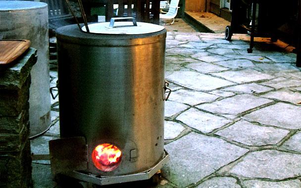 Backyard Tandoor tandoor grandeur: food + cooking : gourmet