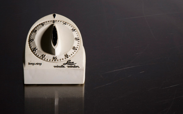 mechanical timer