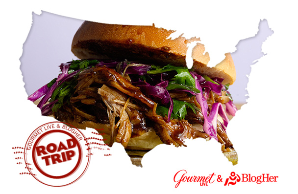 Road Trip: Local-Favorite Barbecue Restaurants Across America